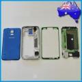 Samsung Galaxy S5 G900 Housing [Light Blue]